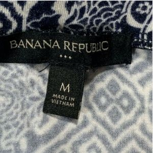 Banana Republic Skirts - Banana Republic maxi long skirt stretch medium